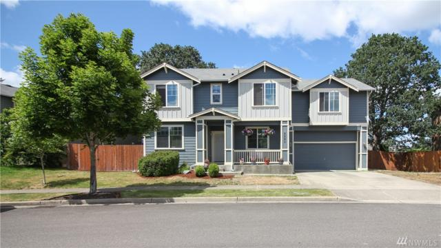 2225 Pleasanton Ct SE, Lacey, WA 98503 (#1478567) :: Crutcher Dennis - My Puget Sound Homes