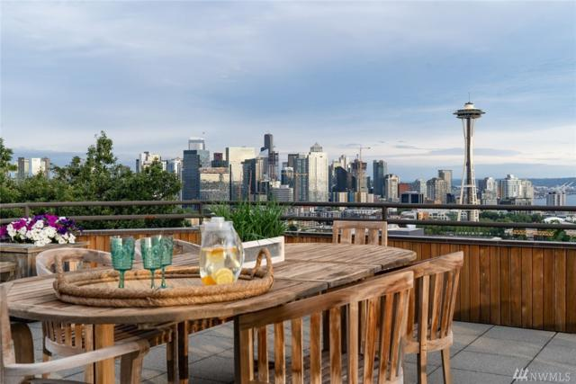 201 Prospect St, Seattle, WA 98109 (#1478586) :: Platinum Real Estate Partners