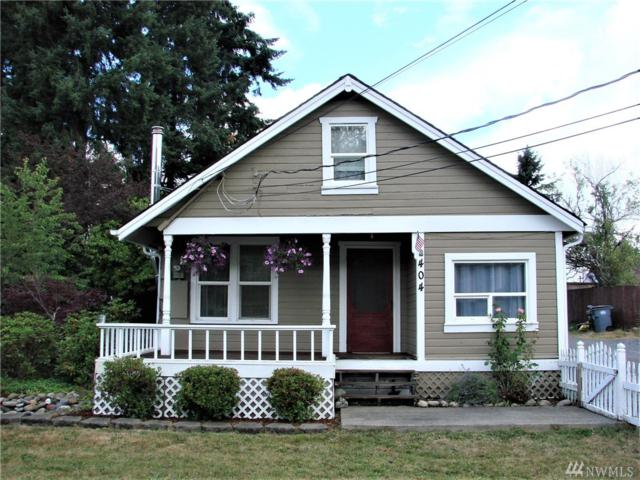 404 Center St W, Eatonville, WA 98328 (#1478595) :: Real Estate Solutions Group