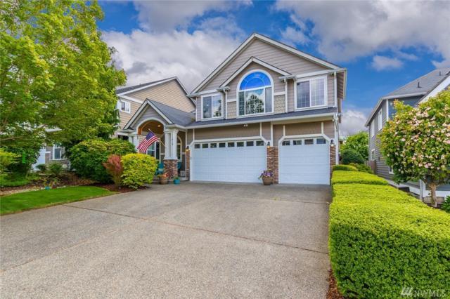 11419 178th Av Ct E, Bonney Lake, WA 98391 (#1478601) :: Crutcher Dennis - My Puget Sound Homes