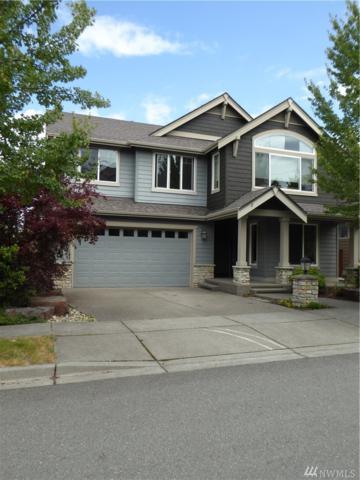 35810 SE Kendall Peak St, Snoqualmie, WA 98065 (#1478653) :: Record Real Estate
