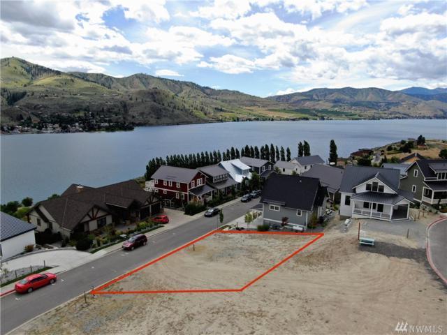355 Porcupine Lane, Chelan, WA 98816 (MLS #1478670) :: Nick McLean Real Estate Group