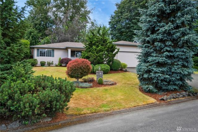 3882 Regatta Ct NW, Gig Harbor, WA 98335 (#1478674) :: Better Properties Lacey
