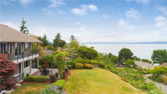 10829 SW Marine View Dr, Seattle, WA 98146 (MLS #1478675) :: Brantley Christianson Real Estate