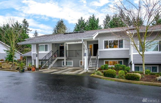 15202 NE 8th St A-2, Bellevue, WA 98007 (#1478698) :: Chris Cross Real Estate Group