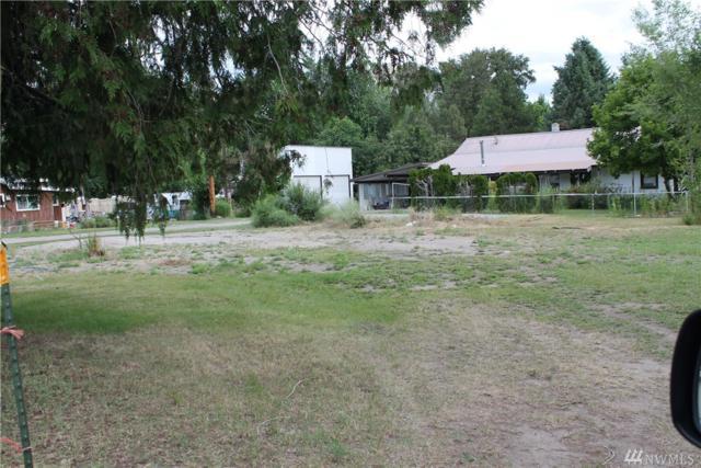 228 Jonathan St W, Tonasket, WA 98855 (#1478699) :: Better Properties Lacey