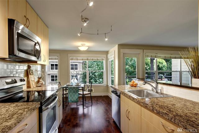 22910 90th Ave W E307, Edmonds, WA 98026 (#1478745) :: Platinum Real Estate Partners