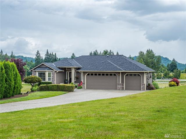 18619 117th Ave SE, Snohomish, WA 98296 (#1478755) :: Real Estate Solutions Group