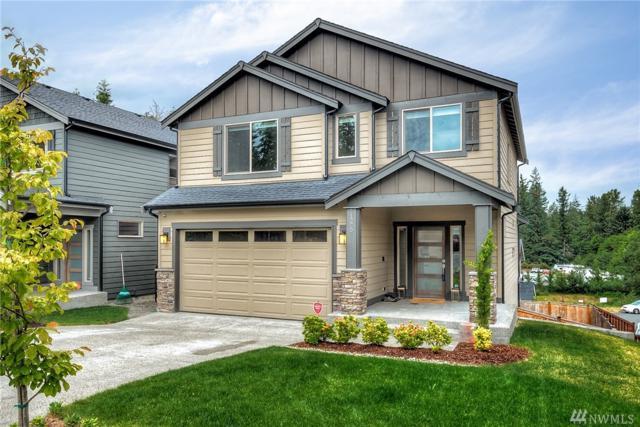 21270 SE 289th Wy, Kent, WA 98042 (#1478759) :: Better Properties Lacey