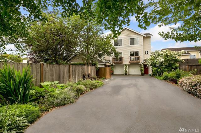 413 Grove St C, Snohomish, WA 98290 (#1478775) :: Platinum Real Estate Partners