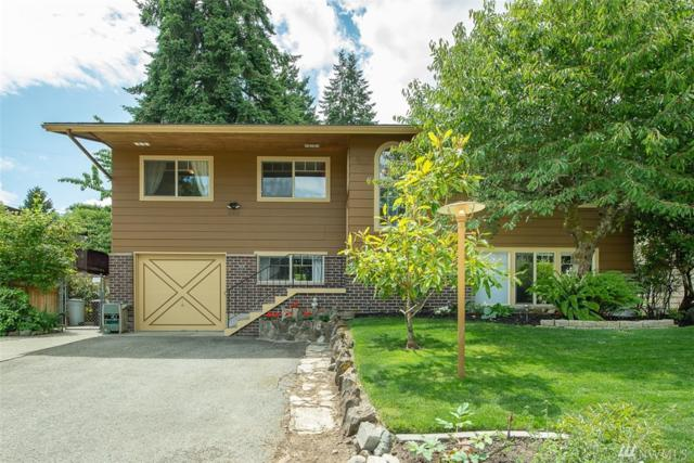 2351 N 187th St, Shoreline, WA 98133 (#1478778) :: Platinum Real Estate Partners