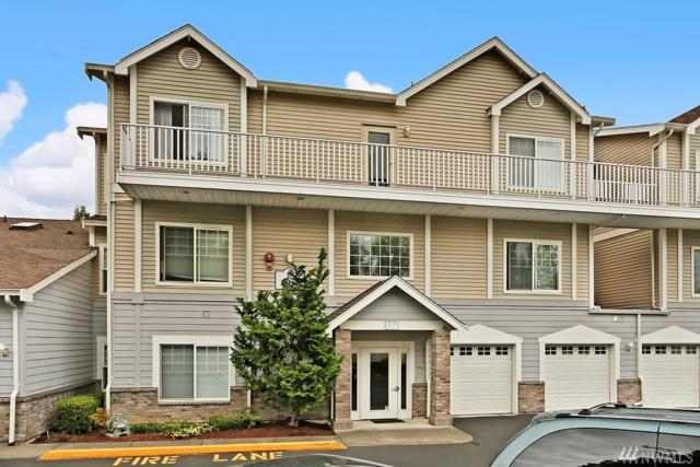 14120 SE 171st Wy C301, Renton, WA 98058 (#1478802) :: Costello Team