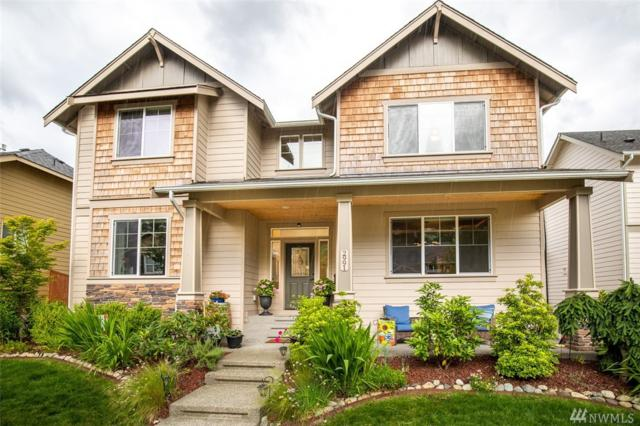 2991 SE 16th St, North Bend, WA 98045 (#1478814) :: The Deol Group