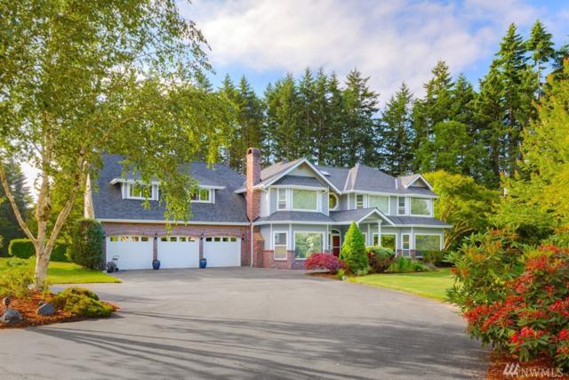 12411 Central Valley Rd NE, Poulsbo, WA 98370 (#1478830) :: Ben Kinney Real Estate Team