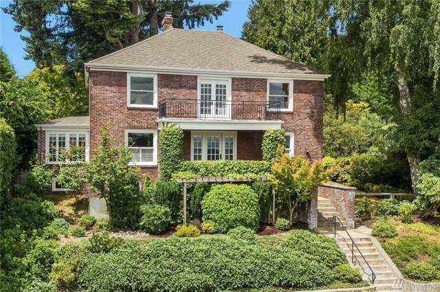 1409 39th Ave E, Seattle, WA 98112 (#1478833) :: Kimberly Gartland Group