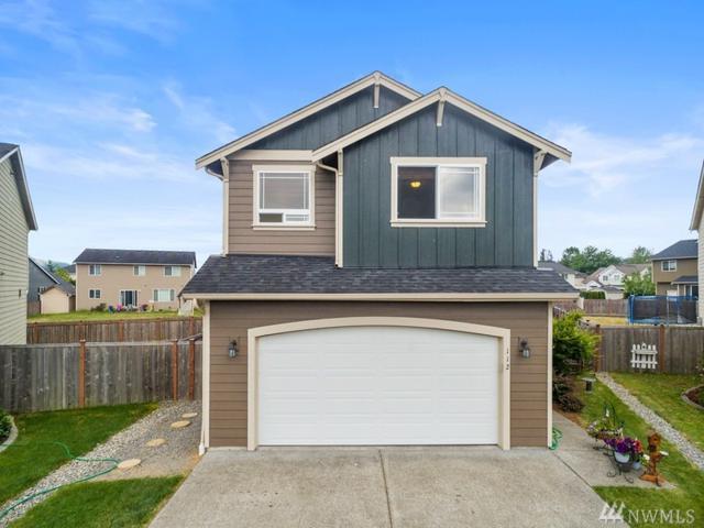 112 Ames St NE, Orting, WA 98360 (#1478834) :: Record Real Estate