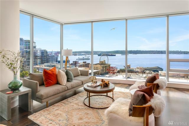 1521 2nd Ave #803, Seattle, WA 98101 (#1478839) :: Crutcher Dennis - My Puget Sound Homes