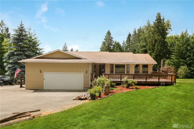 522 S Lake Roesiger Rd, Snohomish, WA 98290 (#1478843) :: Platinum Real Estate Partners