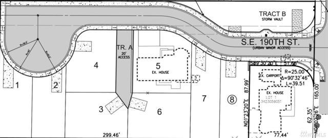 14719 SE 190th St, Renton, WA 98058 (#1478849) :: Canterwood Real Estate Team