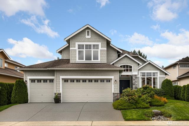 24247 SE 1st Place, Sammamish, WA 98074 (#1478857) :: Real Estate Solutions Group