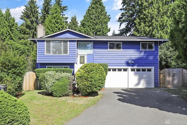 12116 NE 137th Place, Kirkland, WA 98034 (#1478859) :: Real Estate Solutions Group
