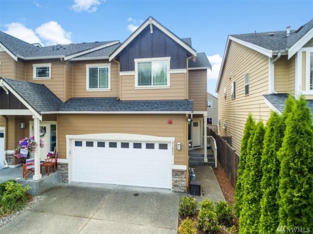 21621 104th St Ct E, Bonney Lake, WA 98391 (#1478871) :: Crutcher Dennis - My Puget Sound Homes