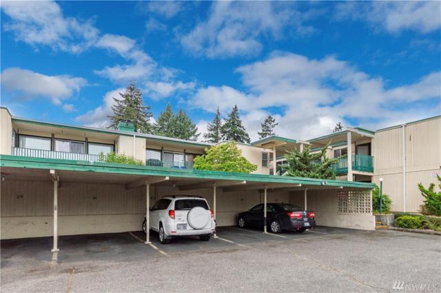 10430 Gravelly Lake Dr SW #22, Lakewood, WA 98499 (#1478884) :: Platinum Real Estate Partners