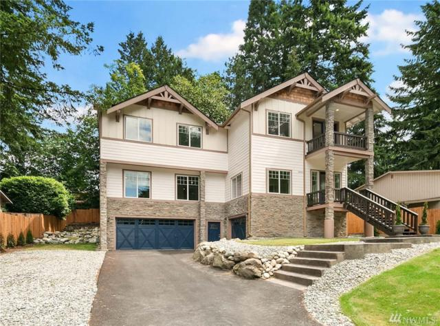 1800 146th Ave SE, Bellevue, WA 98007 (#1478933) :: Platinum Real Estate Partners
