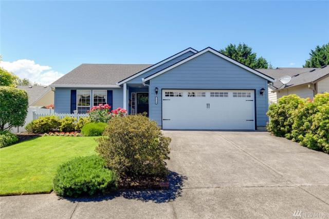 2914 SE 175th Ct, Vancouver, WA 98683 (#1478936) :: Platinum Real Estate Partners