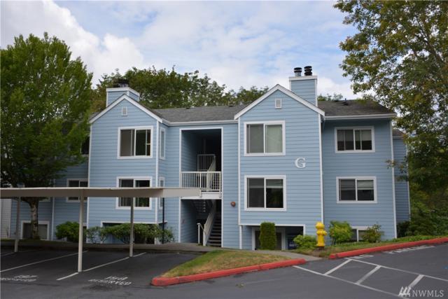 975 Aberdeen Ave NE G301, Renton, WA 98056 (#1478952) :: Record Real Estate