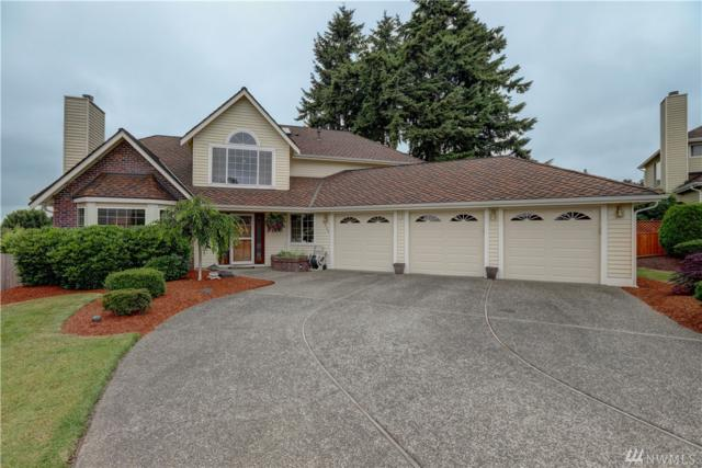 9620 S 205th Place, Kent, WA 98031 (#1478981) :: Hauer Home Team