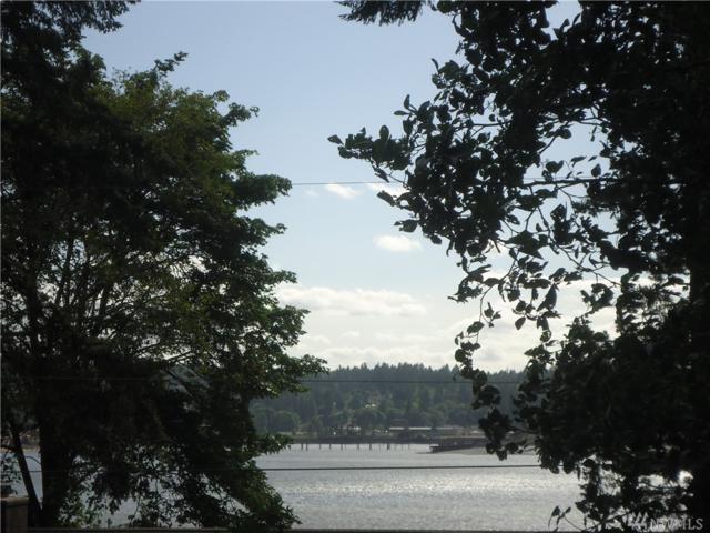 38-LOT E Midway Lane, Shelton, WA 98584 (#1478986) :: Crutcher Dennis - My Puget Sound Homes