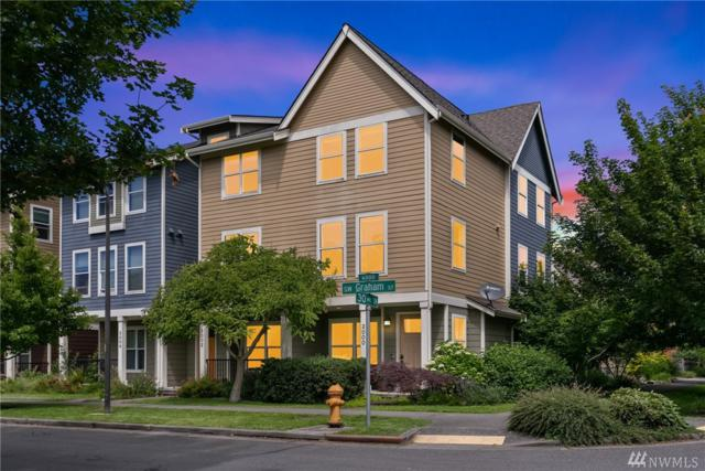 3000 SW Graham St, Seattle, WA 98126 (#1479006) :: The Kendra Todd Group at Keller Williams