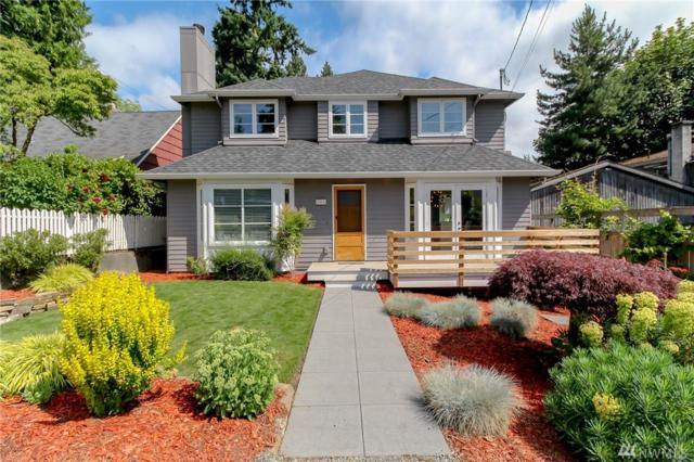1250 NE 95th St, Seattle, WA 98115 (#1479007) :: Platinum Real Estate Partners