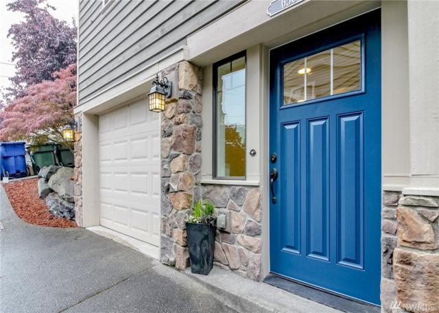 6306 Fauntleroy Wy SW A, Seattle, WA 98136 (#1479025) :: The Kendra Todd Group at Keller Williams