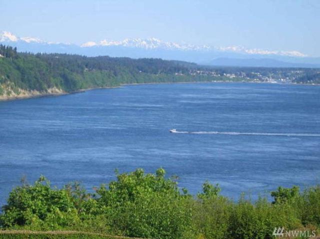 3016 N Narrows Dr C315, Tacoma, WA 98407 (#1479034) :: Commencement Bay Brokers