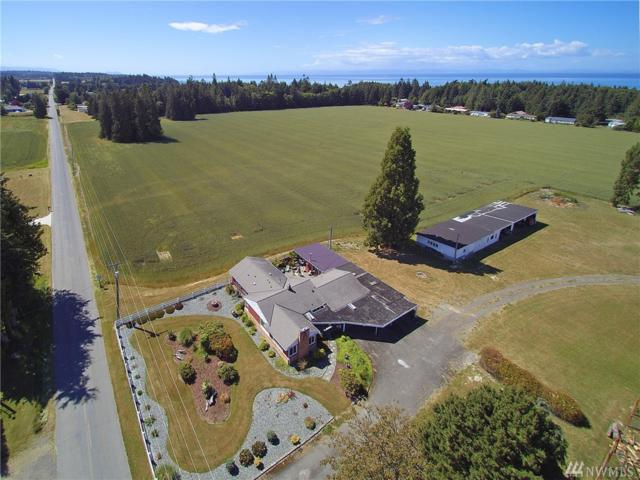 1951 Finn Hall Rd, Port Angeles, WA 98362 (#1479037) :: Kimberly Gartland Group
