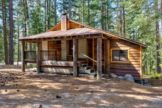 22540 Alpine Hills Rd, Leavenworth, WA 98826 (#1479067) :: Kimberly Gartland Group
