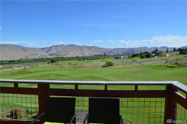 1030 Desert Canyon Blvd #1307, Orondo, WA 98843 (MLS #1479174) :: Nick McLean Real Estate Group