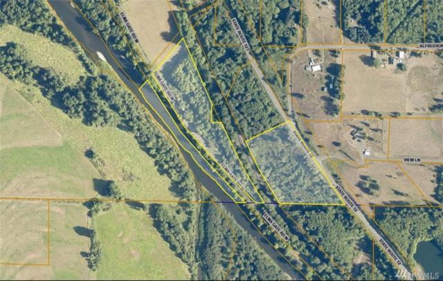 6776 Us Hwy 12, Oakville, WA 98568 (#1479182) :: Keller Williams Western Realty