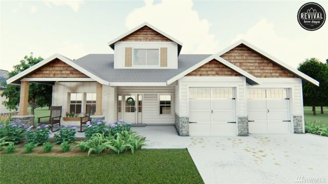 8126 194TH DRIVE SE (LOT 5), Snohomish, WA 98290 (#1479195) :: Real Estate Solutions Group