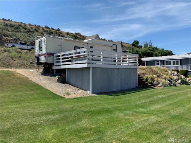 445 Entiat Place, Orondo, WA 98843 (MLS #1479217) :: Nick McLean Real Estate Group