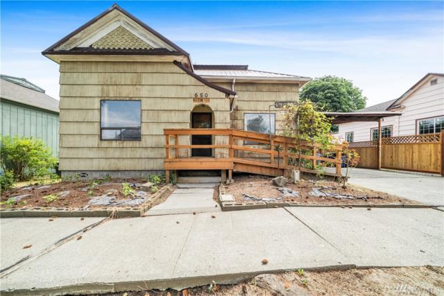 650 Nw Quincy Place, Chehalis, WA 98532 (#1479234) :: Better Properties Lacey