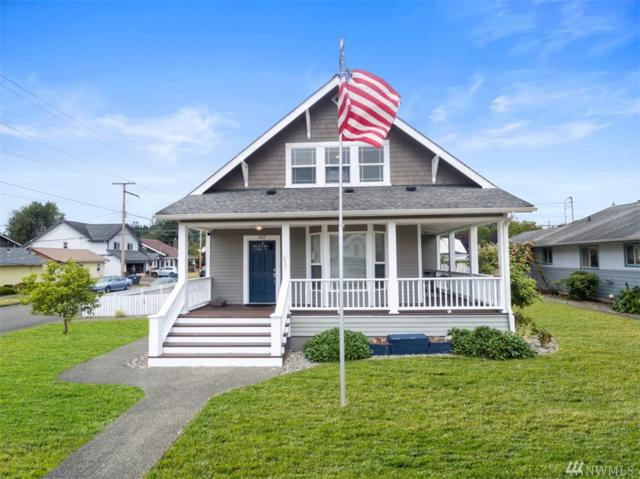102 E Young St, Elma, WA 98541 (#1479238) :: Real Estate Solutions Group