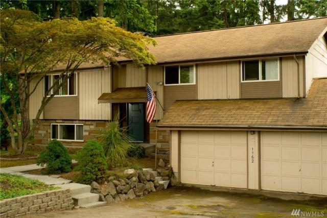 1162 Grow Ave NW, Bainbridge Island, WA 98110 (#1479243) :: Record Real Estate