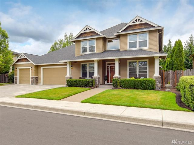 715 SE 200 Place, Camas, WA 98607 (#1479246) :: Platinum Real Estate Partners
