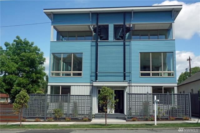 1612-B California Ave SW, Seattle, WA 98116 (#1479261) :: The Kendra Todd Group at Keller Williams