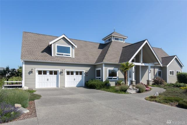 441 Water View Dr, Sequim, WA 98382 (#1479262) :: Platinum Real Estate Partners