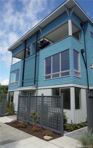 1612-C California Ave SW, Seattle, WA 98116 (#1479264) :: Kimberly Gartland Group