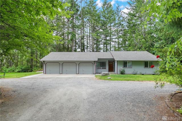 2607 Sleepy Creek Lane NE, Olympia, WA 98506 (#1479288) :: Better Properties Lacey
